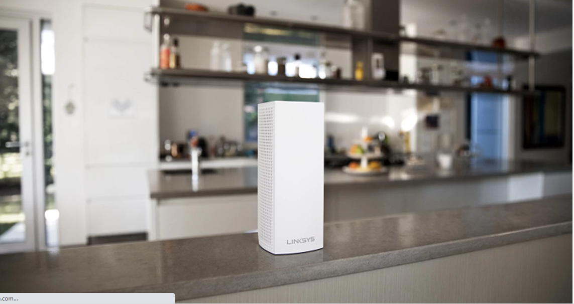 Linksys velop reviews